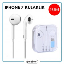 İPHONE 7 KULAKLIK