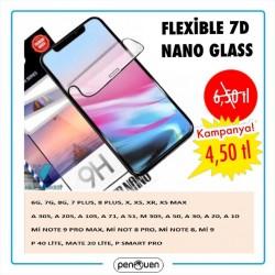 FLEXİBLE 7D NANO GLASS