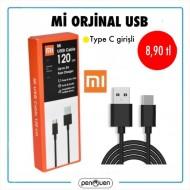 Mİ ORJİNAL USB