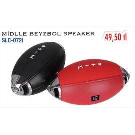 MİDLLE BEYZBOL SPEAKER SLC-072İ