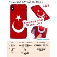 YUMUŞAK BAYRAK RUBBER-2