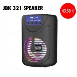 JBK 321 SPEAKER