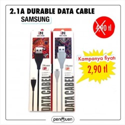 2.1A DURABLE DATA CABLE