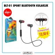BLT-01 SPORT BLUETOOTH KULAKLIK