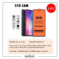 21D CAM