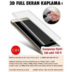 3D FULL EKRAN KAPLAMA-1 KAMPANYA
