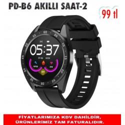 PD-B6 AKILLI SAAT-2