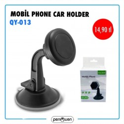 QY-013 MOBİLE PHONE HOLDER