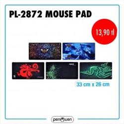 PL-2872 MOUSE PAD