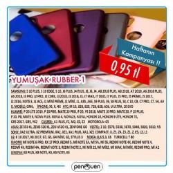 YUMUŞAK RUBER-1