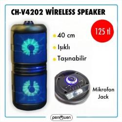 CH-V2402 WİRELESS SPEAKER
