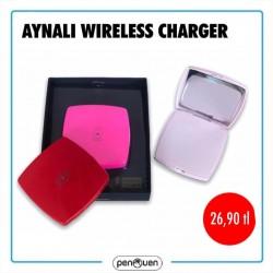 AYNALI WİRELESS CHARGER