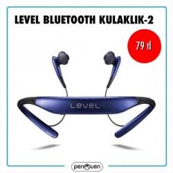 LEVEL BLUETOOTH KULAKLIK-2