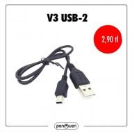 V3 USB-2