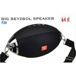 BİG BEYZBOL SPEAKER F20