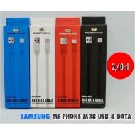 SAMSUNG ME-PHONE M38 USB DATA