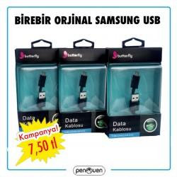 BİREBİR ORJİNAL SAMSUNG USB