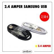 2.4 AMPER SAMSUNG USB