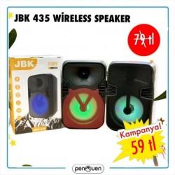 JBK 435 WİRELESS SPEAKER