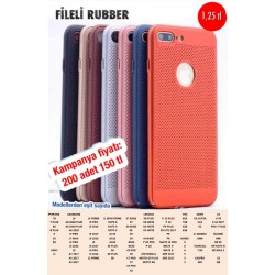 FİLELİ RUBBER KAMPANYA