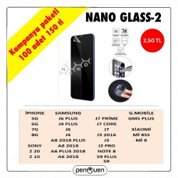NANO GLASS-2