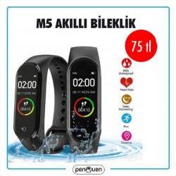 M5 AKILLI BİLEKLİK