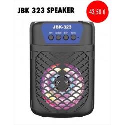 JBK 323 SPEAKER