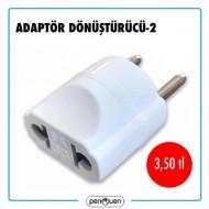 ADAPTÖR DÖNÜŞTÜRÜCÜ-2
