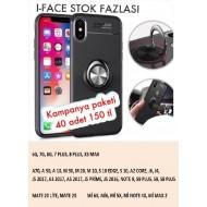 İ-FACE STOK FAZLASI