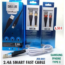 2.4A SMART FAST CABLE