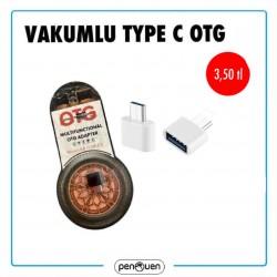 VAKUMLU TYPE C OTG
