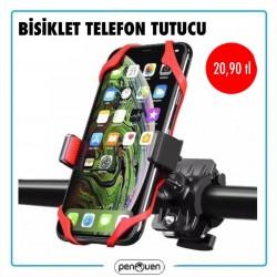 BİSİKLET TELEFON TUTUCU