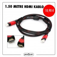 1.50 METRE HDMI KABLO