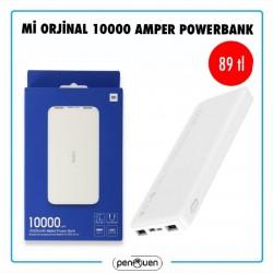 Mİ ORJİNAL 10000 AMPER POWERBANK