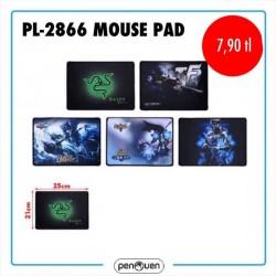 PL-2866 MOUSE PAD