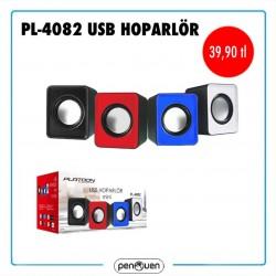 PL-4082 USB HOPARLÖR