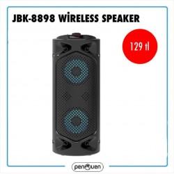 JBK 8898 WİRELESS SPEAKER