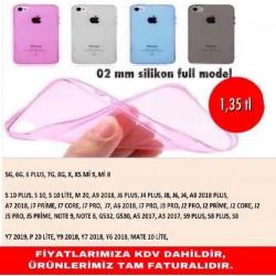 02 MM SİLİKON FULL MODEL