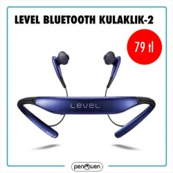 LEVEL BLUETOOTH KULAKLIK-2