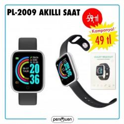 PL-2009 AKILLI SAAT
