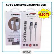 CL-50 SAMSUNG 2.8 AMPER USB