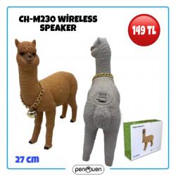 CH-M230 WİRELESS SPEAKER