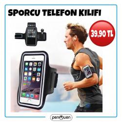 SPORCU TELEFON KILIFI