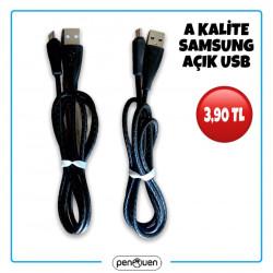 A KALİTE SAMSUNG AÇIK USB