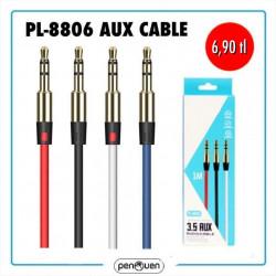 PL-8806 AUX CABLE