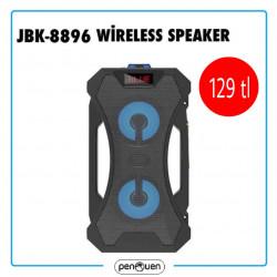 JBK 8896 WİRELESS SPEAKER