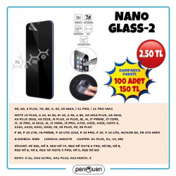 NANO GLASS-2 KAMPANYA PAKETİ
