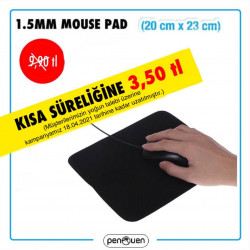 1.5MM MOUSE PAD