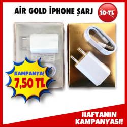 AİR GOLD İPHONE 7-8 ŞARJ