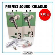 PERFECT SOUND KULAKLIK